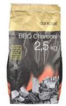 Dancoal - Węgiel drzewny do grillowania