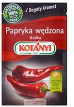 Kotanyi - Papryka wędzona słodka