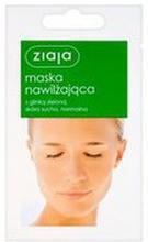 Ziaja - Maseczka do twarzy z glinką zieloną