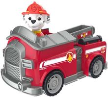 Paw Patrol Fjärrstyrd leksaksbil Marshall Fire Truck