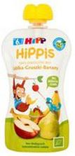 HiPP - Mus owocowy, 100% owoców jabłka-gruszki-banany po ...