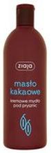 Ziaja - Mydło pod prysznic masło kakaowe