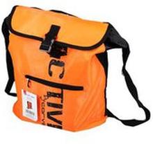 Corvet - Plecak typu worek, pomarańczowy,wymiar: szer.40 x ...