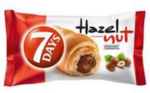 7 Days - Croissant rogal z nadzieniem z orzeszków ziemnych ...