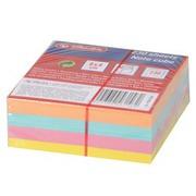 Herlitz - Notes kostka klejona 8 x 8 cm, 230 kolorowych kart...