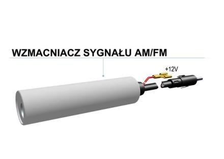 Antena ogólna 650-503-001