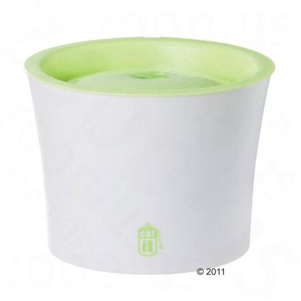 Catit Design Fresh & Clear drikkefontene 3 Liter - Erstatningspumpe passende til fontene med stikkkontakt (passer GAMMEL fonteneversjon)