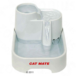 Cat Mate drikkefontene - Erstatningspumpe