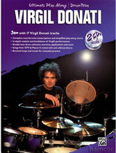 Virgil Donati Ultimate Play-Along