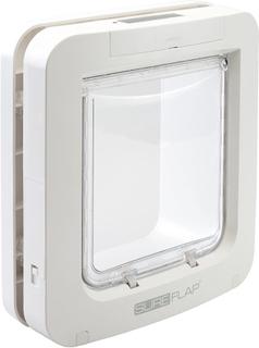 SureFlap XXL Microchip katteluke - Monteringsadapter (hvit) XXL