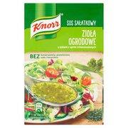 Knorr - Sos sałatkowy zioła ogrodowe