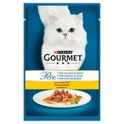 Gourmet - Karma dla kota kurczak
