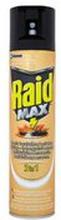 Raid - Max przeciw karaluchom i mrówkom w aerozolu