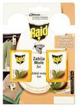 Raid - Tarme Środek na mole cedrowy