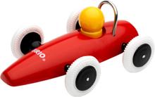 Brio Racerbil Röd