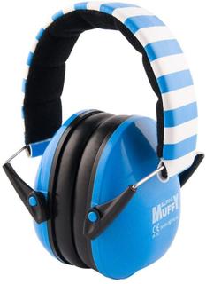 Alpine Muffy - Hörselskydd för barn, blå