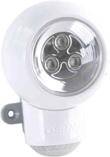 Osram batteridriven LED-belysning med rörelsesensor