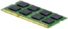 Lenovo - DDR3L - 4 GB - SO DIMM 204-PIN - 1600 MHz / PC3L-12800 - 1.35 V - ikke-ECC - for G40X G50 G50-30 G50-45 G50-70 IdeaPad Z710 Y40 Y50