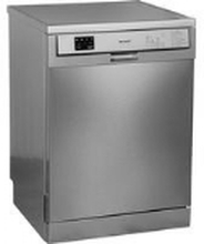 Sharp dishwasher QW-HY26F393I-EN grey