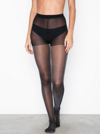 Pieces Pckimberley Glitter Tights