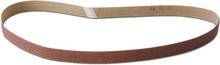 "Steel Shaft Sanding Belt 1x42"""