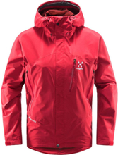 Astral GTX Jacket Women Punainen M