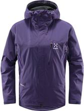 Astral GTX Jacket Women Purple S