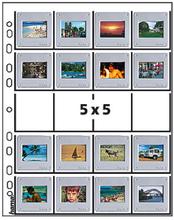 Arkivsystem Pro 5x5/20 /25