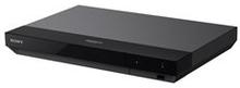 Sony UBP-X700 - Blu-ray-skivespiller