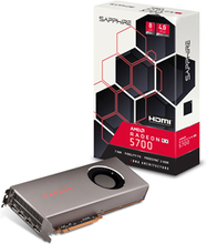 Sapphire Radeon RX5700 8GB