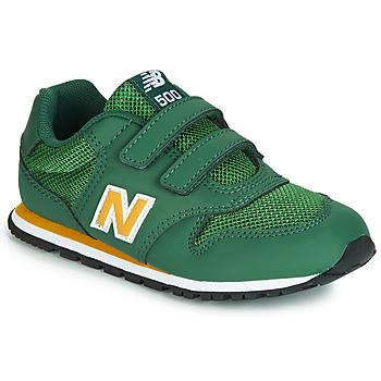 New Balance Sneakers IV500 New Balance - Spartoo