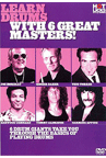 Hot Licks: Learn Drums With 6 Great Masters!