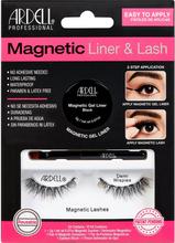 Magnetic Lash & Liner Kit Demi Wispies -