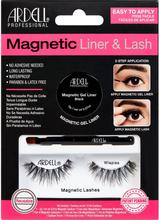 Magnetic Lash & Liner Kit Wispies -