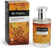 Bio Happy Eau de Toilette Golden Dream (100 ml)