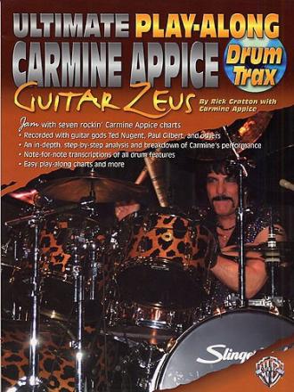 Carmine Appice: Guitar Zeus