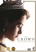 The Crown - Säsong 1 (4 disc)