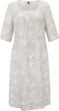 Klänning från Anna Aura vit