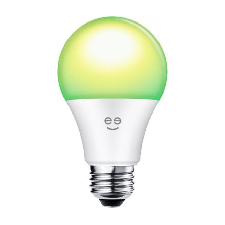 Geeni Prisma Smart LED-lampa E27-sockel