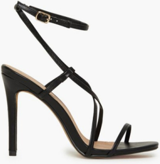 Glamorous Glamorous Strap Heel High Heel