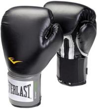 10oz Black - Pro Style Traning Gloves