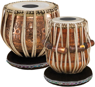 Professional Tabla, Meinl PRO-TABLA