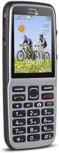 Doro Phoneeasy 530X Mobil med kamera