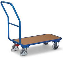 Magazinwagen Kompakt 104 x 60 cm