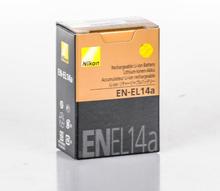 (EN-EL14a) für echtes Nikon