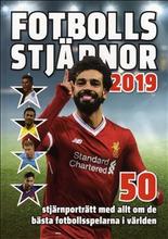 Fotbollsstjärnor 2019
