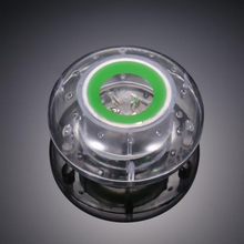 3 LED Kelluvaa uima-allaslamppua