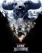 Dungeons and Dragons: Dark Alliance - Steelbook Edition - Microsoft Xbox One - RPG