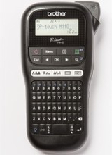 P-touch Märkmaskin PT-H110