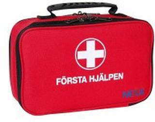 Första Hjälpen-väska FAB6